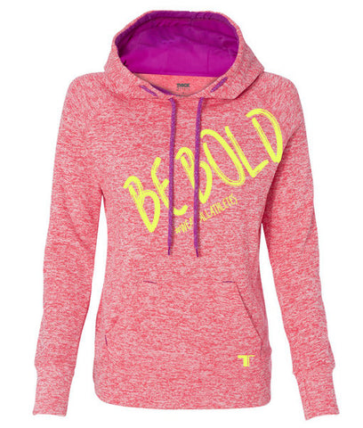 Be Bold! - Hoodie - Butterfly Armor