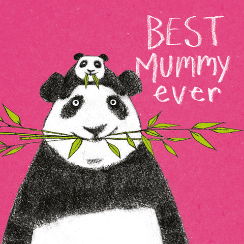 Best Mummy