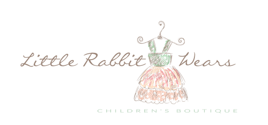 Little Rabbit Wears