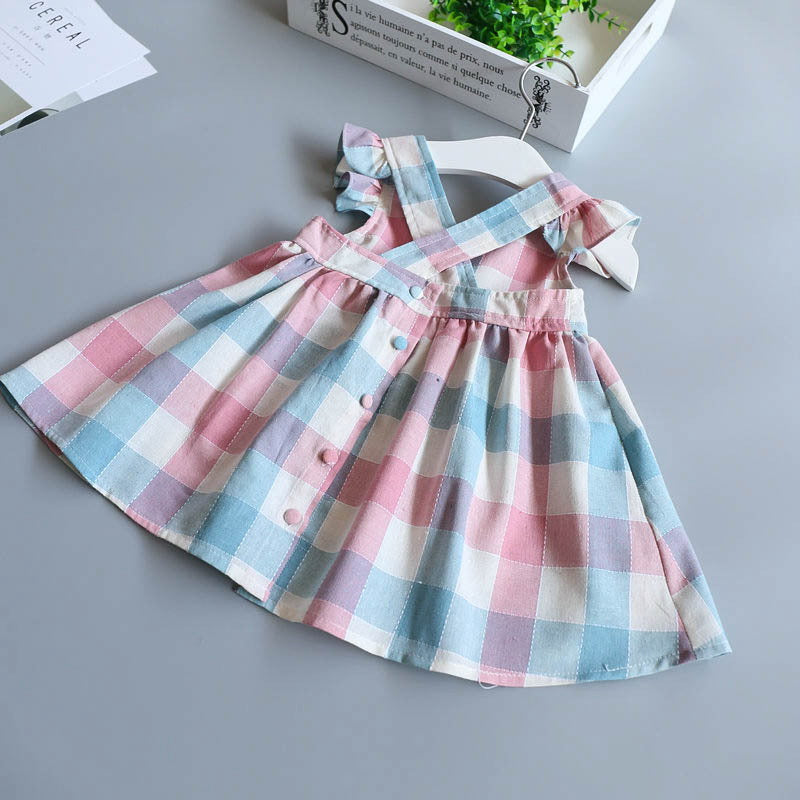 Pretty Picnic Dress