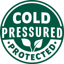 cold pressured logo