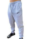Long Island Strong Mens Jogger Sweatpants (Gray)