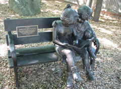 Children's Own Memorium Bench