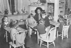 Children's Own Historical Photo