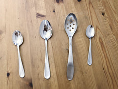 classification of spoons
