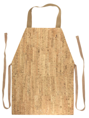 Cork Aprons - Maitri Learning