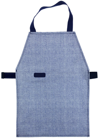 Discounted Navy Aprons - Maitri Learning