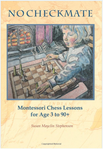 No Checkmate - Maitri Learning
