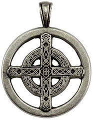 Male & Female Celtic Unity amulet
