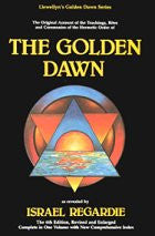 Golden Dawn by Israel Regardie
