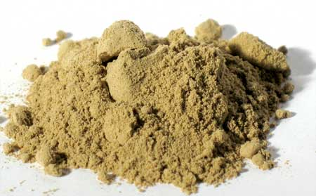 1 Lb Kava Kava Root powder (Piper methysticum)