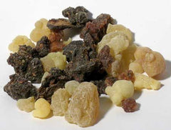 Frankincense & Myrrh Granular incense Mix 1 oz