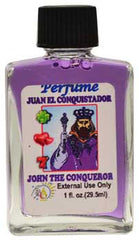1 oz John the Conqueror (Juanel Conquistador) oil