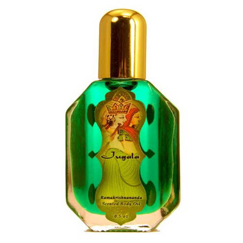 .5 oz Jugala attar oil