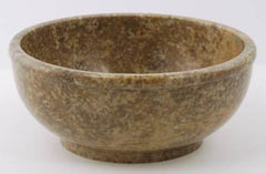 Scrying Bowl or smudge Pot 5""