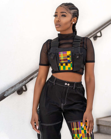 African fashion, African print, Ankara fashion, Kente,  Daolondon
