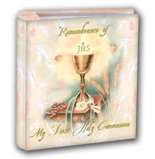 COMMUNION CHALICE ALBUM