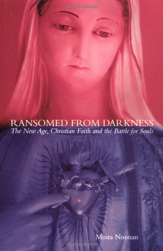 RANSOMED FROM DARKNESS