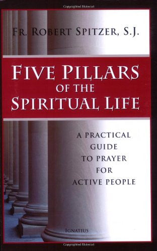 FIVE PILLARS OF SPIRITUAL LIF