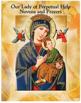OUR LADY  PERPETUAL HELP NOVEN