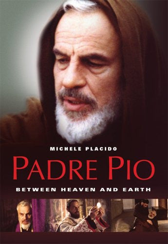 PADRE PIO HEAVEN/EARTH DVD