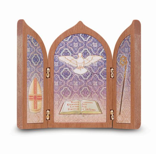 CONFIRMATION TRIPTYCH MINI