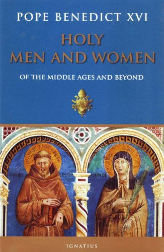 HOLY MEN AND WOMEN OF THE MIDD