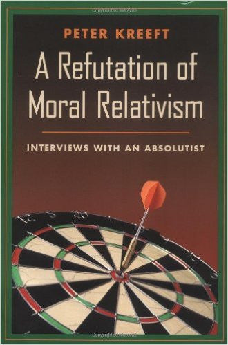 A REFUTATION OF MORAL RELATIVI