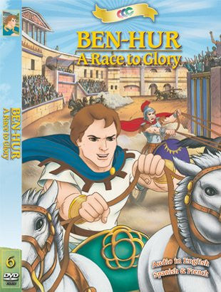BEN HUR - RACE TO GLORY (KIDS)