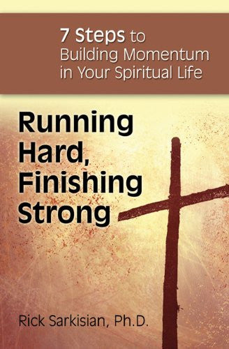 RUNNING HARD FINISHING STRONG