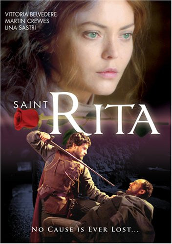 SAINT RITA DVD NO CAUSE