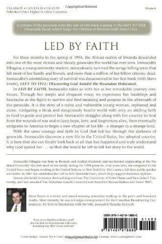 LED BY FAITH
