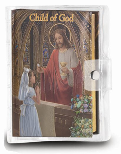 CHILD OF GOD GIFT SET GIRL