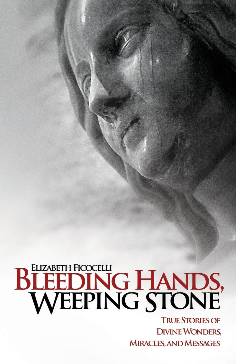 BLEEDING HAND, WEEPING STONES