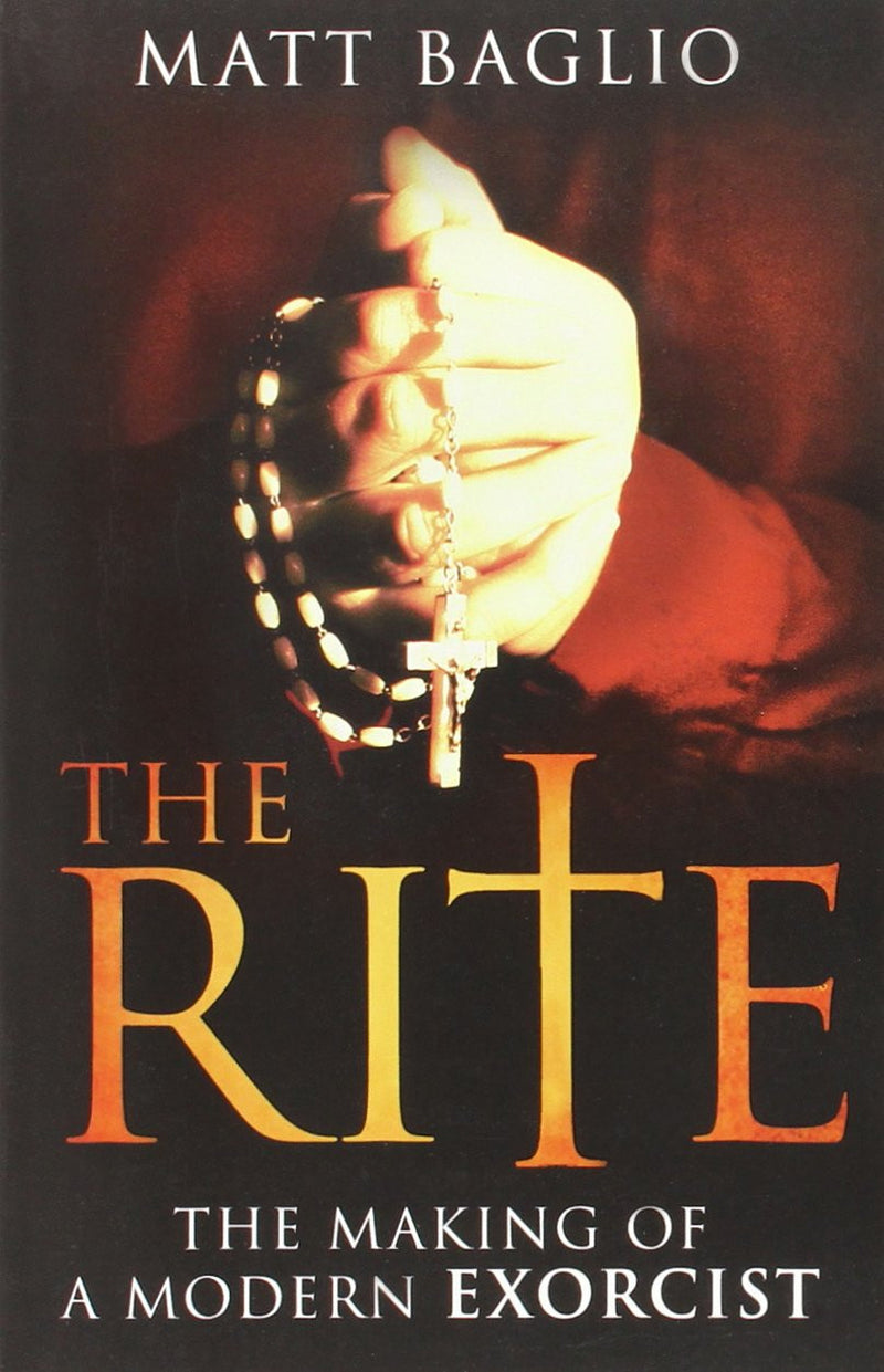 THE RITE PAPERBACK