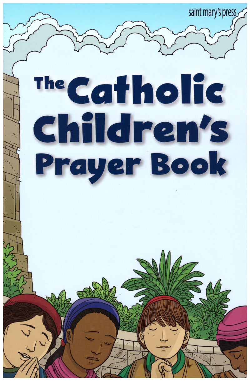CATHOLIC CHILDREN'S PRAYER BK