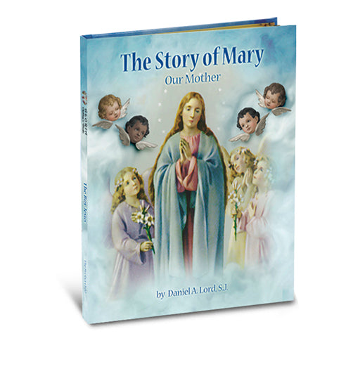 GLORIA SERIES STORY OF MARY