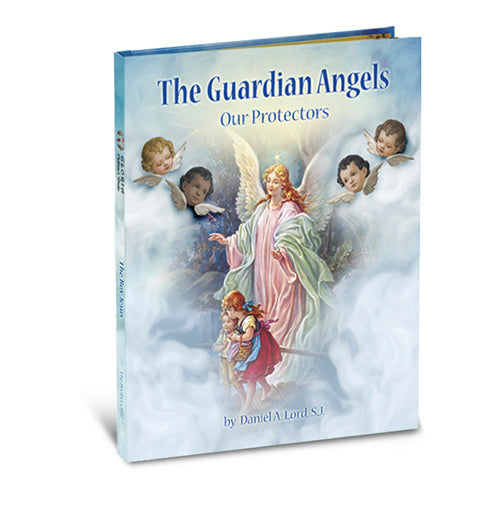 GLORIA SERIES GUARDIAN ANGELS