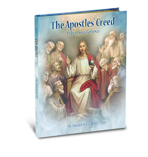 GLORIA SERIES APOSTLES CREED