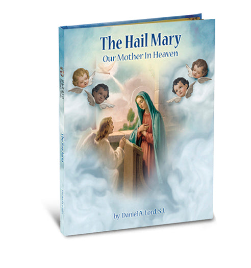 GLORIA SERIES THE HAIL MARY