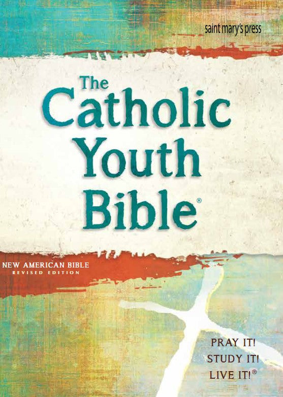 CATHOLIC YOUTH BIBLE NABRE 4TH