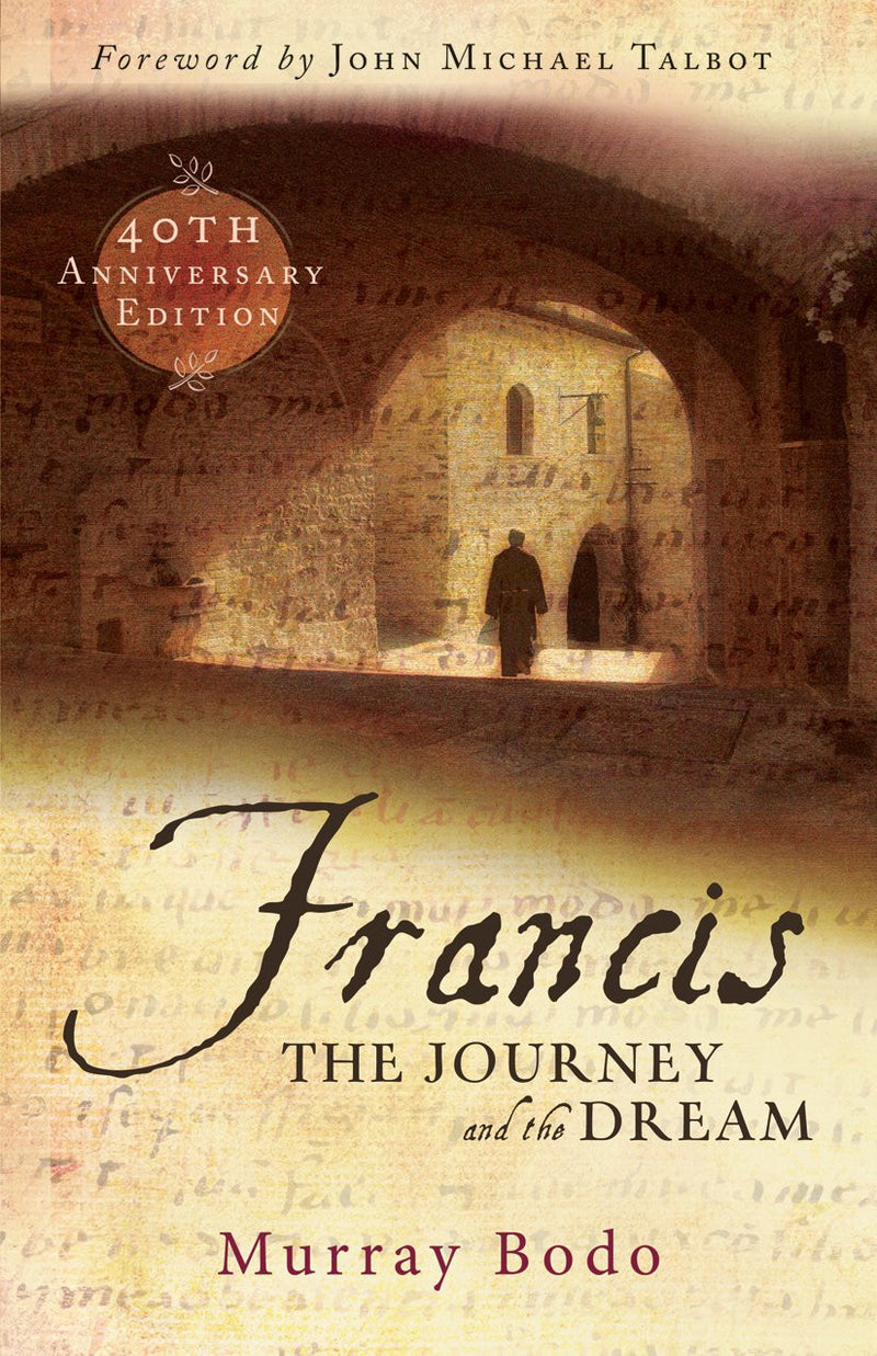 FRANCIS THE JOURNEY & THE DREA