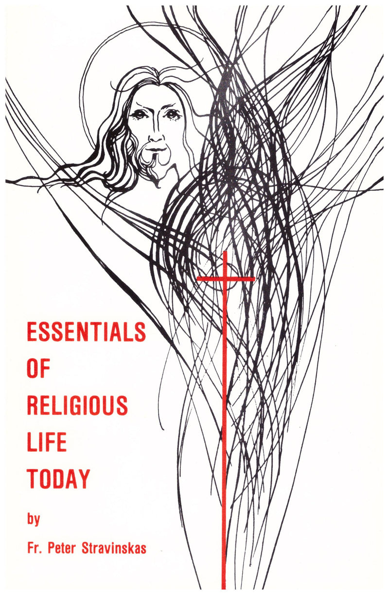 ESSENTIALS OF RELIGIOUS LIFE
