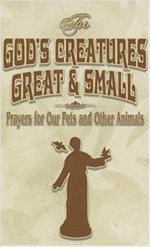 GOD'S CREATURES GREAT & SMALL