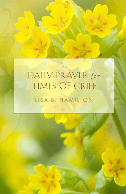 DAILY PRAYER FOR TIMES OF GRIE