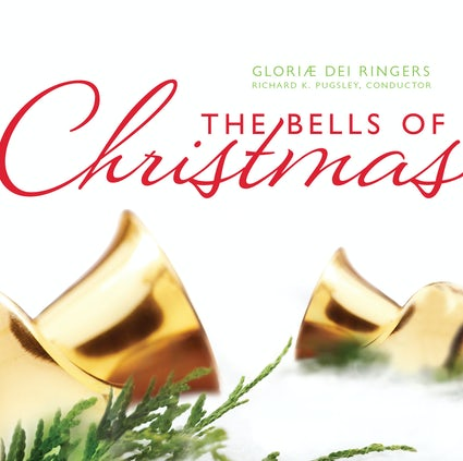 THE BELLS OF CHRISTMAS CD