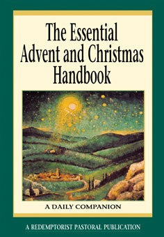 THE ESSENTIAL ADVENT & CHRISTM