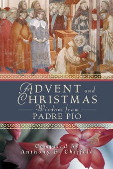 ADVENT/CHRISTMAS W/PADRE PIO