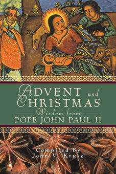 ADVENT/CHRISTMAS W/POPE JPII