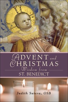 ADVENT/CHRISTMAS W/ST BENEDICT